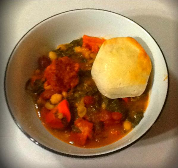 soup+ bread 2